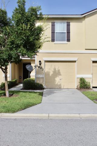 6700 Bowden Rd #1803, Jacksonville, FL 32216 (MLS #1002250) :: eXp Realty LLC | Kathleen Floryan