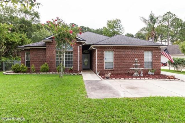 3089 Brougham, Jacksonville, FL 32246 (MLS #1002256) :: EXIT Real Estate Gallery