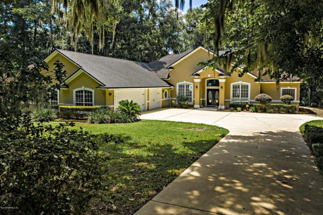 686 Frederic Dr, Fleming Island, FL 32003 (MLS #1002257) :: Ancient City Real Estate