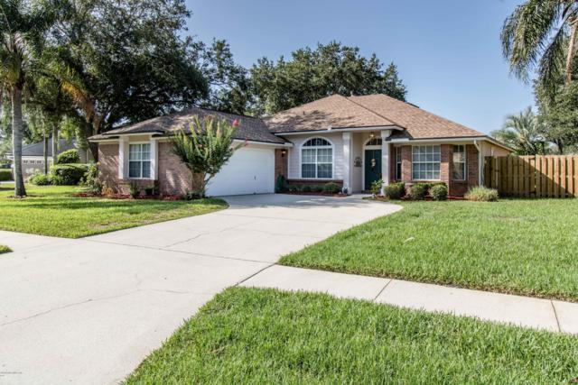 1537 Winston Ln, Orange Park, FL 32003 (MLS #1002271) :: The Hanley Home Team