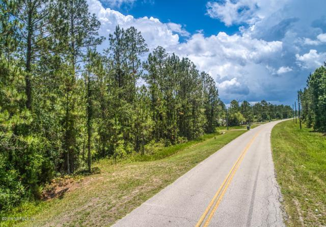 75684 Edwards Rd, Yulee, FL 32097 (MLS #1002275) :: EXIT Real Estate Gallery