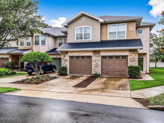 3750 Silver Bluff Blvd #2207, Orange Park, FL 32065 (MLS #1002286) :: Ancient City Real Estate