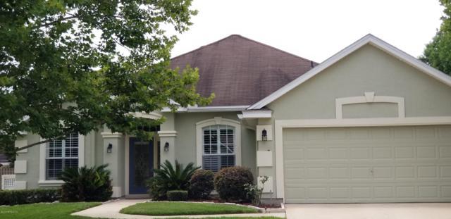 1332 Grey Feather Ln, Jacksonville, FL 32218 (MLS #1002287) :: The Hanley Home Team