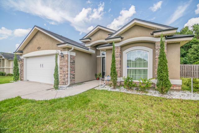 11449 Driftwood Creek Dr, Jacksonville, FL 32218 (MLS #1002292) :: The Hanley Home Team