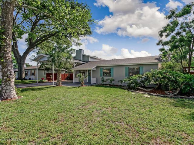 1209 8TH St N, Jacksonville Beach, FL 32250 (MLS #1002296) :: Ancient City Real Estate