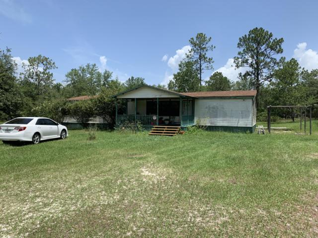 2070 Mallard Rd, Middleburg, FL 32068 (MLS #1002298) :: The Hanley Home Team