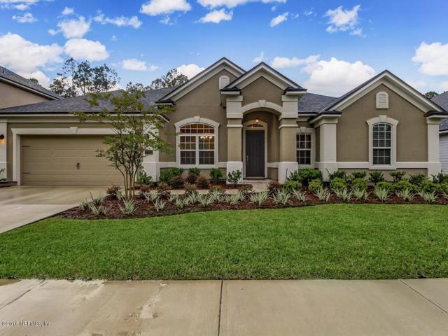 2130 Club Lake Dr, Orange Park, FL 32065 (MLS #1002300) :: EXIT Real Estate Gallery