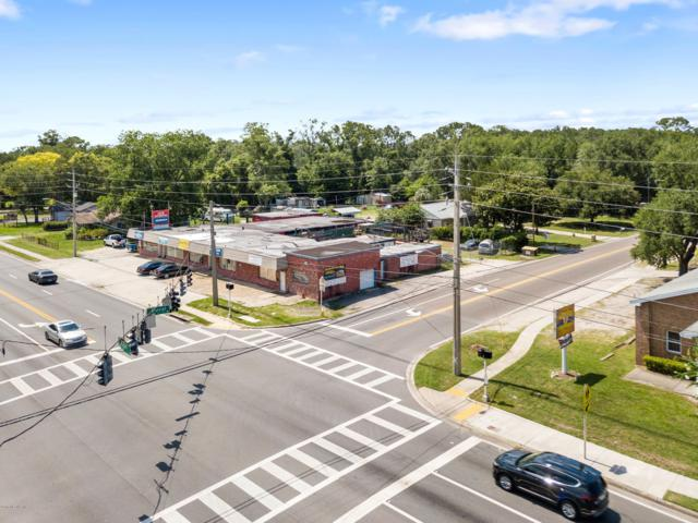2805 Dunn Ave, Jacksonville, FL 32218 (MLS #1002301) :: Ponte Vedra Club Realty | Kathleen Floryan