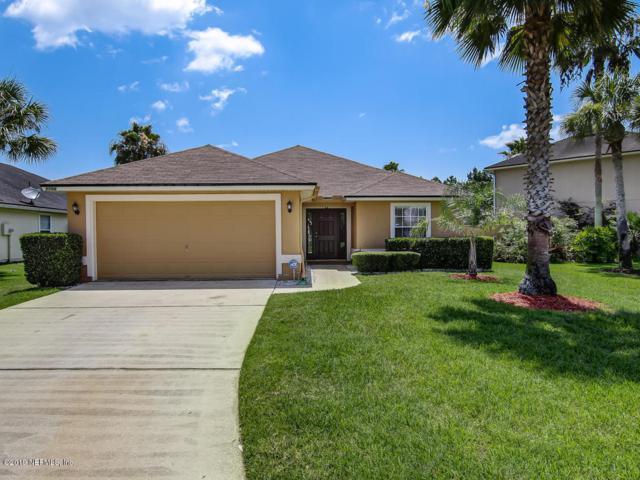 1705 Covington Ln, Orange Park, FL 32003 (MLS #1002302) :: Ancient City Real Estate