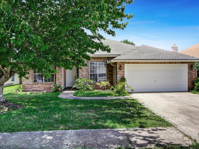 1560 Glen View St, Middleburg, FL 32068 (MLS #1002303) :: The Hanley Home Team