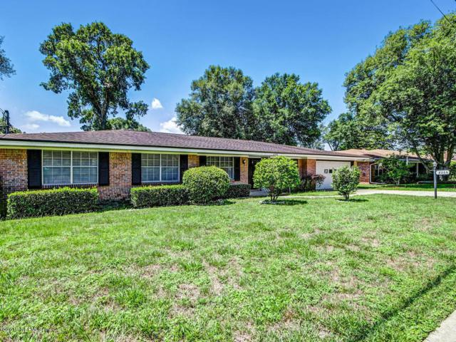 8206 Alderman Rd, Jacksonville, FL 32211 (MLS #1002309) :: EXIT Real Estate Gallery