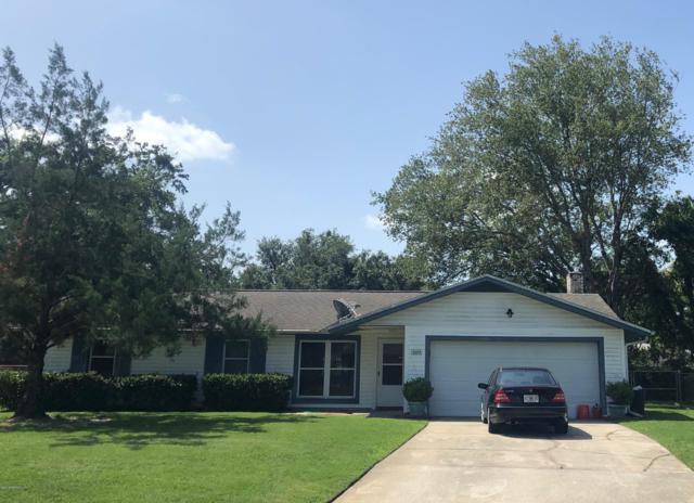 2177 Robert Paine St, Orange Park, FL 32073 (MLS #1002310) :: The Hanley Home Team