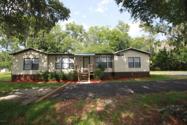 11219 Lorence Ave, Jacksonville, FL 32218 (MLS #1002312) :: Ponte Vedra Club Realty | Kathleen Floryan