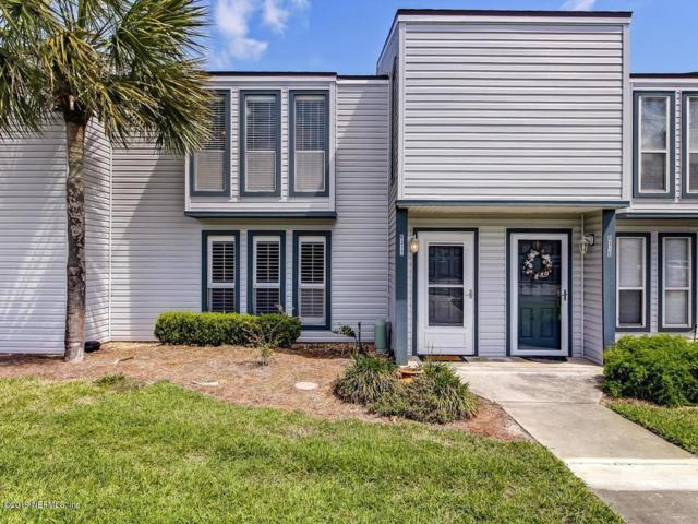631 Tarpon Ave #6317, Fernandina Beach, FL 32034 (MLS #1002351) :: Noah Bailey Group