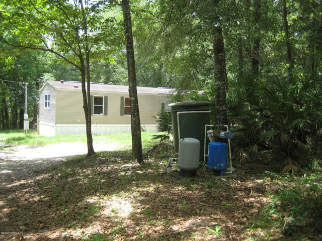 2610 Myrtle Loop, Middleburg, FL 32068 (MLS #1002367) :: The Hanley Home Team