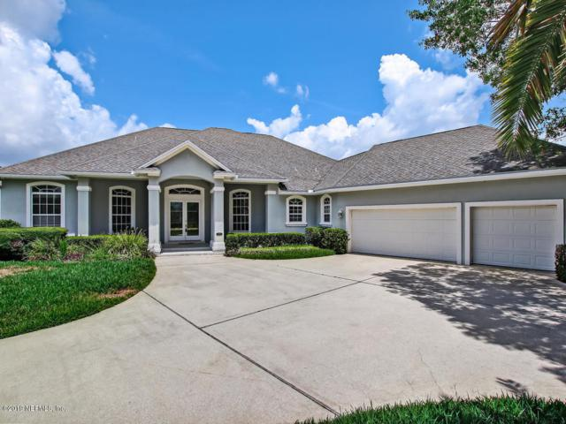 173 Indian Cove Ln, Ponte Vedra Beach, FL 32082 (MLS #1002371) :: The Hanley Home Team