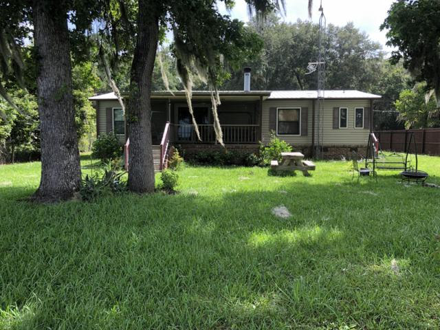 161 Walker Dr, Interlachen, FL 32148 (MLS #1002372) :: Ponte Vedra Club Realty | Kathleen Floryan