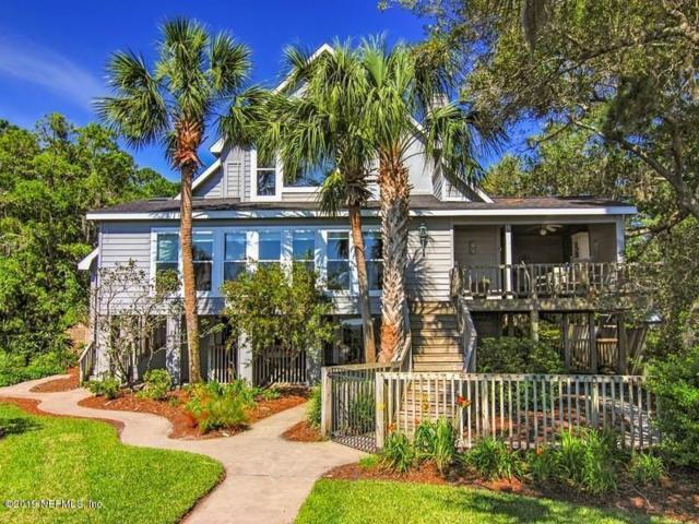 95744 Alligator Creek Rd, Fernandina Beach, FL 32034 (MLS #1002381) :: EXIT Real Estate Gallery