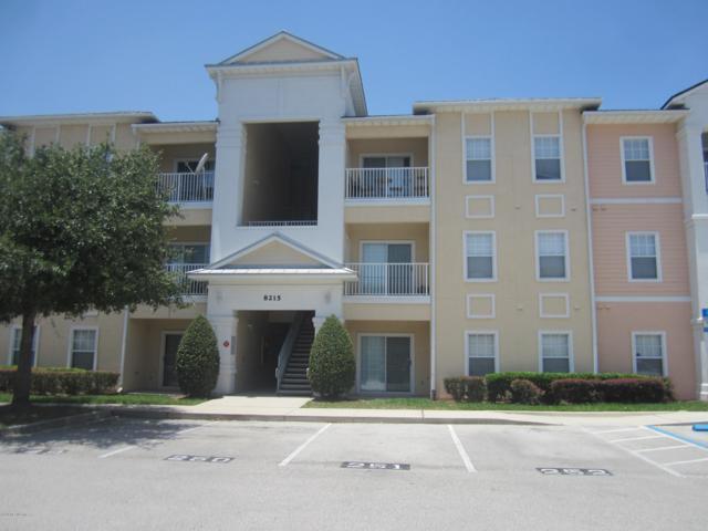 8215 Green Parrot Rd #103, Jacksonville, FL 32256 (MLS #1002392) :: The Hanley Home Team