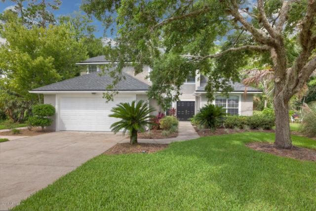 209 Oak Point Ln, Ponte Vedra Beach, FL 32082 (MLS #1002406) :: The Hanley Home Team
