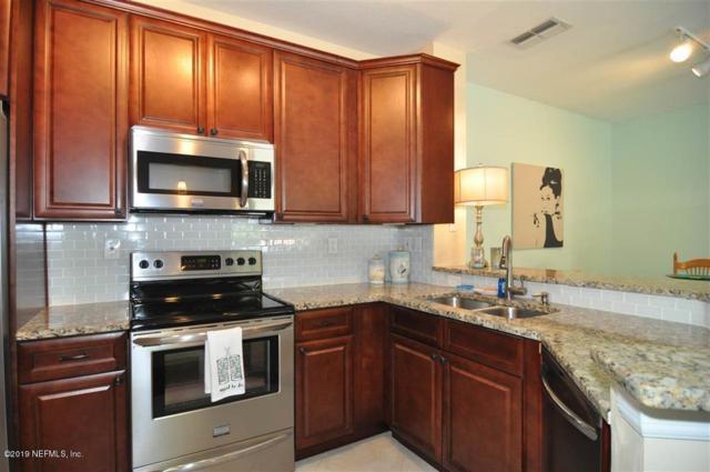 605 Fairway Dr #107, St Augustine, FL 32084 (MLS #1002414) :: Memory Hopkins Real Estate