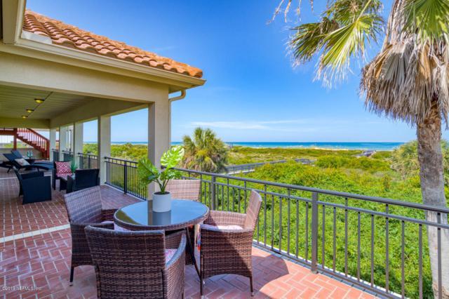 4 Oceanside Cir, St Augustine, FL 32080 (MLS #1002421) :: Memory Hopkins Real Estate