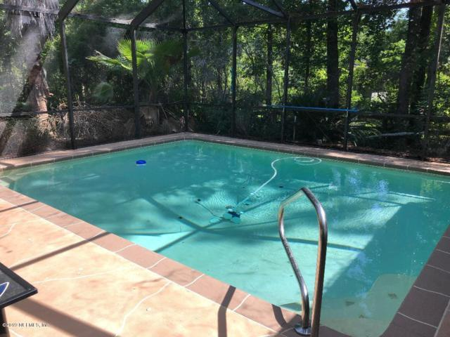 8519 Crosswinds Dr, St Augustine, FL 32092 (MLS #1002422) :: Memory Hopkins Real Estate