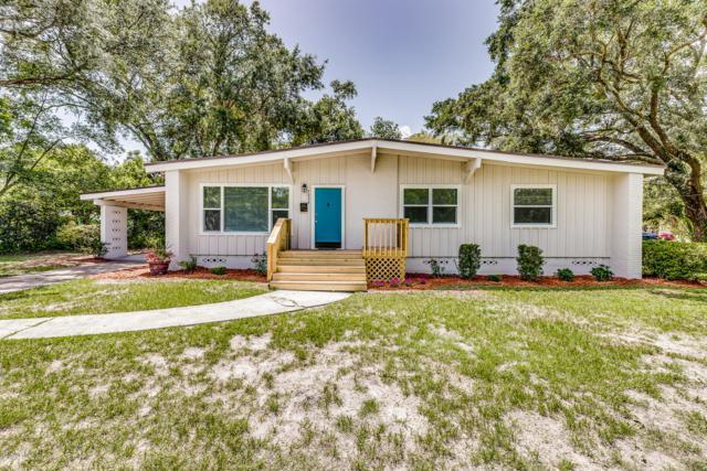 7234 Hernando Rd, Jacksonville, FL 32217 (MLS #1002428) :: Summit Realty Partners, LLC