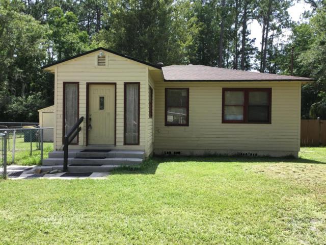2712 Forest Blvd, Jacksonville, FL 32246 (MLS #1002429) :: Summit Realty Partners, LLC