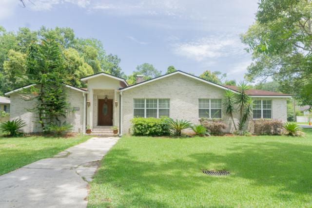 1371 St Elmo Dr, Jacksonville, FL 32207 (MLS #1002437) :: Ancient City Real Estate