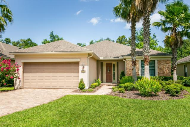 176 Strolling Trl, Ponte Vedra, FL 32081 (MLS #1002441) :: Ancient City Real Estate