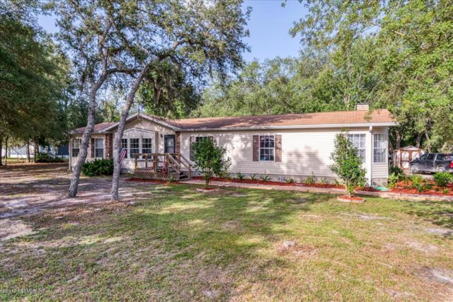 6265 Golden Oak Ln, Keystone Heights, FL 32656 (MLS #1002445) :: Summit Realty Partners, LLC