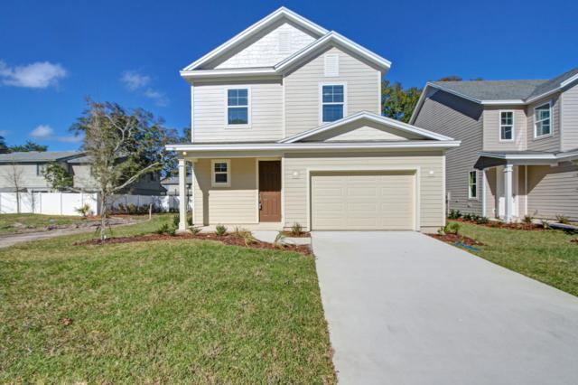 39 Moultrie Creek Cir, St Augustine, FL 32086 (MLS #1002446) :: The Hanley Home Team