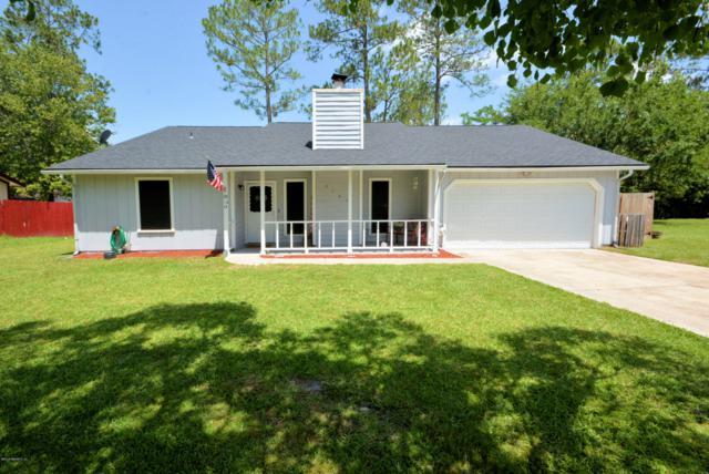 3164 Sanderling Ct, Middleburg, FL 32068 (MLS #1002447) :: The Hanley Home Team