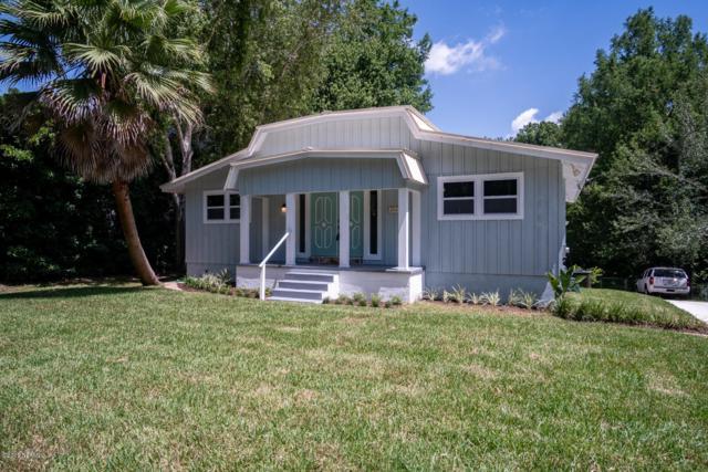 2064 Cornell, Middleburg, FL 32068 (MLS #1002454) :: The Hanley Home Team