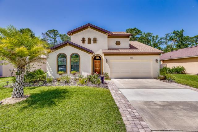 532 Amber Creek Dr, Jacksonville, FL 32218 (MLS #1002455) :: The Hanley Home Team