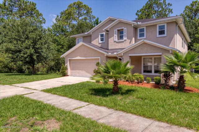 2439 Britney Lakes Ln, Jacksonville, FL 32221 (MLS #1002463) :: The Hanley Home Team