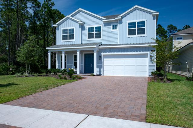 112 Parkbluff Cir, Ponte Vedra, FL 32081 (MLS #1002483) :: EXIT Real Estate Gallery