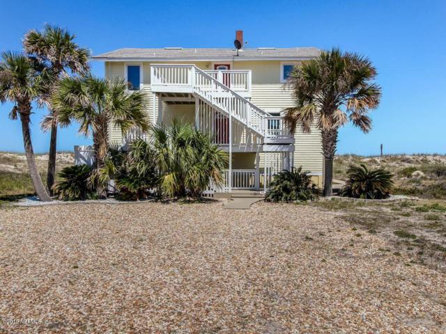 429 Ocean Ave, Fernandina Beach, FL 32034 (MLS #1002491) :: CrossView Realty