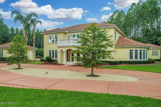 101 Plumton Ct, St Johns, FL 32259 (MLS #1002494) :: EXIT Real Estate Gallery