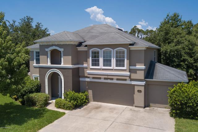336 Brantley Harbor Dr, St Augustine, FL 32086 (MLS #1002502) :: The Hanley Home Team