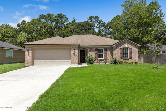 4570 Glendas Meadow Dr, Jacksonville, FL 32210 (MLS #1002503) :: The Hanley Home Team