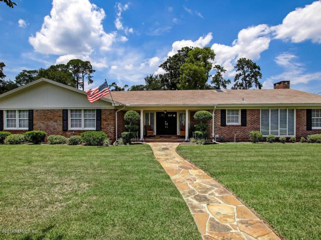 3689 Rustic Ln, Jacksonville, FL 32217 (MLS #1002504) :: Ancient City Real Estate