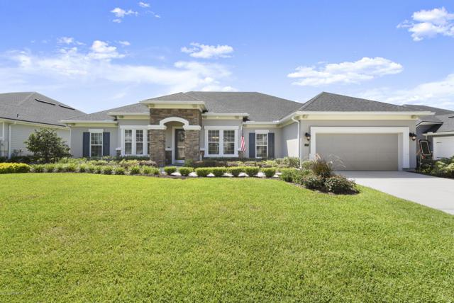 428 Oxford Estates Way, St Johns, FL 32259 (MLS #1002508) :: Ancient City Real Estate