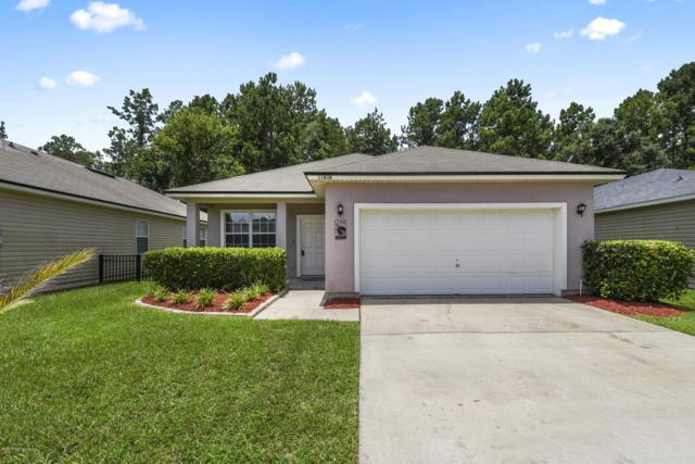 11838 Alexandra Dr, Jacksonville, FL 32218 (MLS #1002509) :: The Hanley Home Team