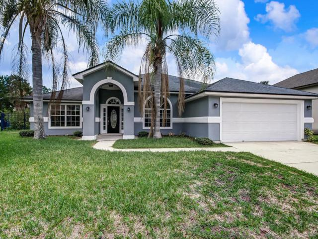 2171 Cavalry Blvd, Jacksonville, FL 32246 (MLS #1002514) :: Ancient City Real Estate