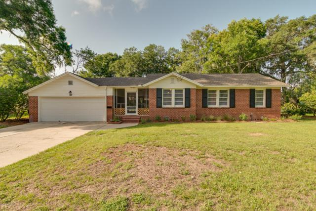 9720 Lily Rd, Jacksonville, FL 32246 (MLS #1002524) :: Ancient City Real Estate