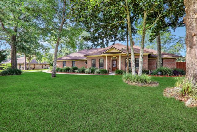 338 Eventide Dr, Orange Park, FL 32003 (MLS #1002541) :: Ancient City Real Estate