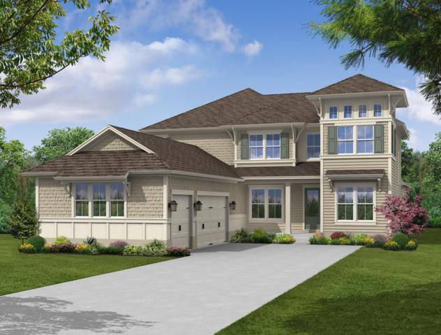 46 Big Horn Trl, Ponte Vedra, FL 32081 (MLS #1002549) :: Memory Hopkins Real Estate