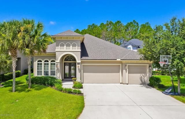 179 Staplehurst Dr, St Johns, FL 32259 (MLS #1002550) :: Ancient City Real Estate